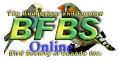 Budgerigar and Foreign Bird Society of Canada